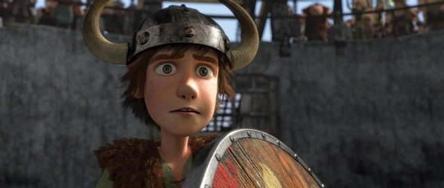multfilm kak priruchit drakona 2 Cartoon How to Train Your Dragon: What should be the main character?