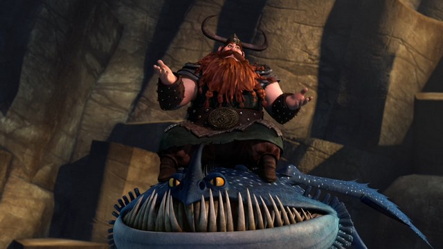 multfilm kak priruchit drakona 3 Cartoon How to Train Your Dragon: What should be the main character?