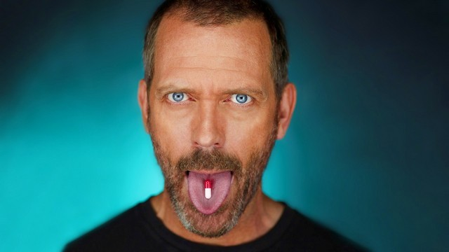 "o fonovom posyile seriala doktor haus 1 Background message of the TV series ""House MD"" on the example of one episode"