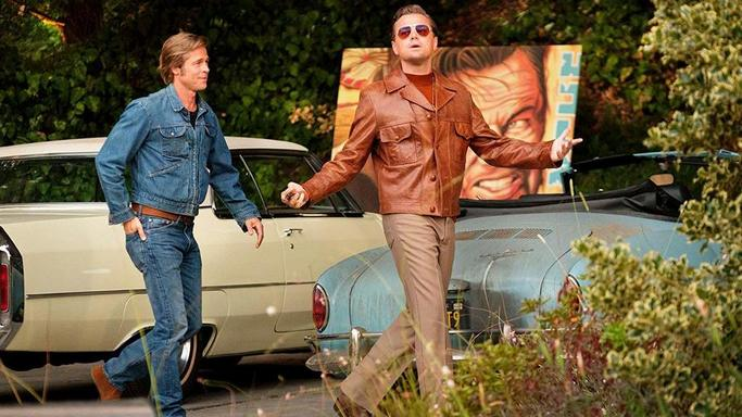 "film odnazhdyi v gollivude 3 4 ""Once Upon a Time in Hollywood"": on the responsibility of actors for the realization of their talents"