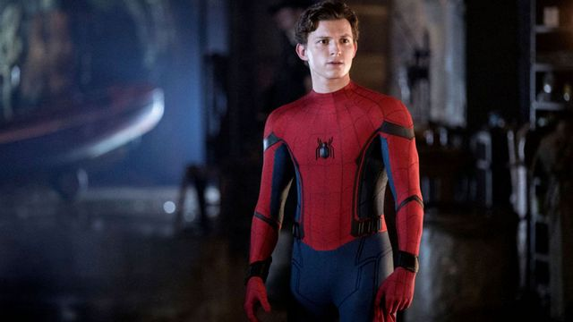 film chelovek pauk vdali ot doma 2 Spider Man: Away from Home: Talk me into rescuing the world
